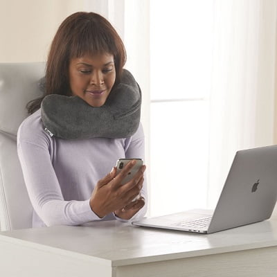 The Neck Posture Pain Relieving Pillow 1