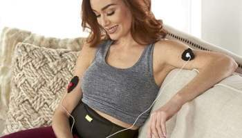 The Electro Stimulation Ab Toner
