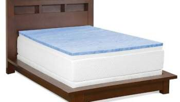 The Gel Topped Mattress Rejuvenator