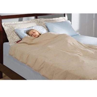 The Lightweight Anxiety Relieving Blanket 1