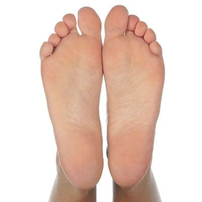 The Natural Callus Therapy 1