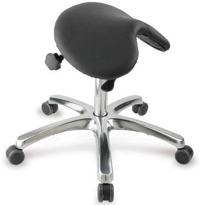 The Posture Improving Saddle Seat