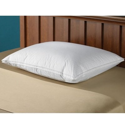 The Superior Goose Down Pillow