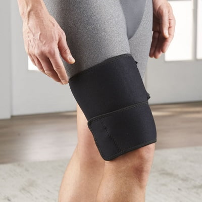 Hamstring Pain Relieving Wrap 1