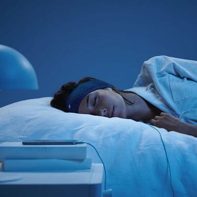 Immersive Content Sleep Headband 1