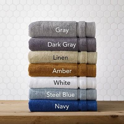 Best Genuine Turkish Cotton Luxury Towels 1