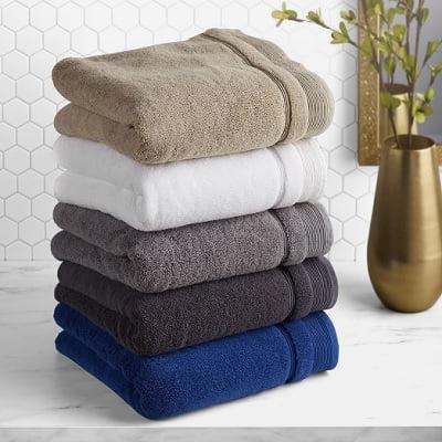 Best Genuine Turkish Cotton Luxury Towels