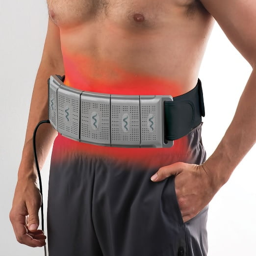 Infrared Light Fat Reducing Belt
