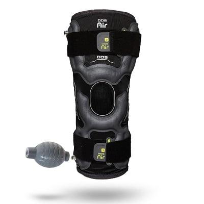 Pneumatic Knee Brace 1