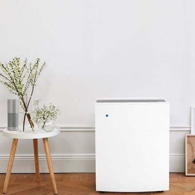 Superior Air Changing Purifier