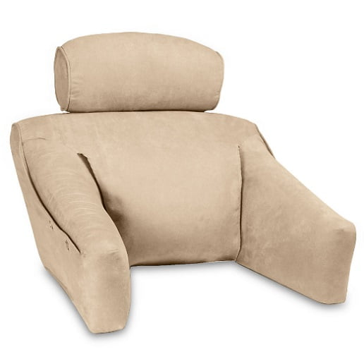 Petite Superior Comfort Bed Lounger 1
