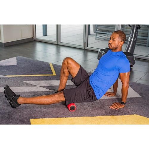 Muscle Rejuvenating Vibrating Roller1