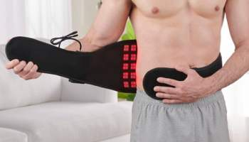 Back-Pain-Relieving-Laser-Therapy-Belt