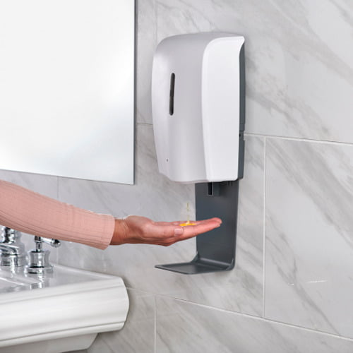 Touchless-Hand-Sanitizer-Dispenser