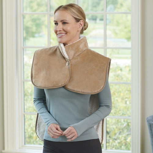 Sherpa-Lined-Neck-Shoulder-Heat-Wrap