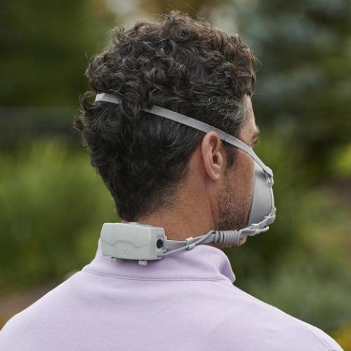 UV Sterilizing Mask1
