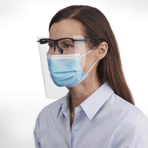 Ultralight Antibacterial Face Shield1