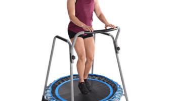 Safer-Fitness-Trampoline