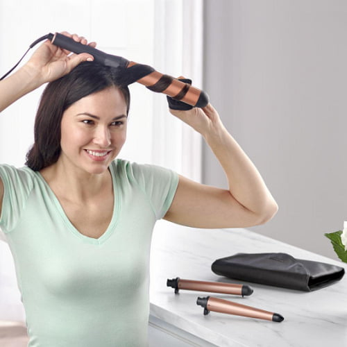 Multi-Size-Curling-Wand