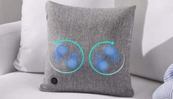 Cordless-Back-Massaging-Pillow