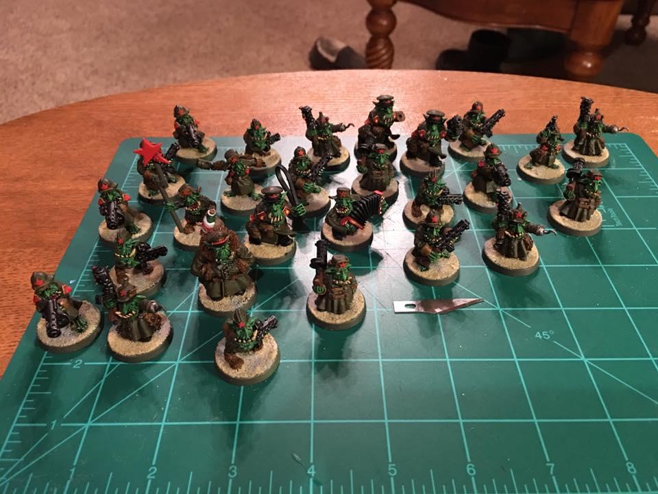 based platoon