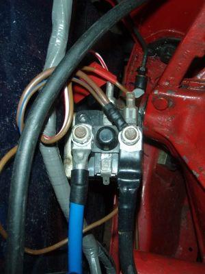 Solenoid Starter Motor Problems  impremedia