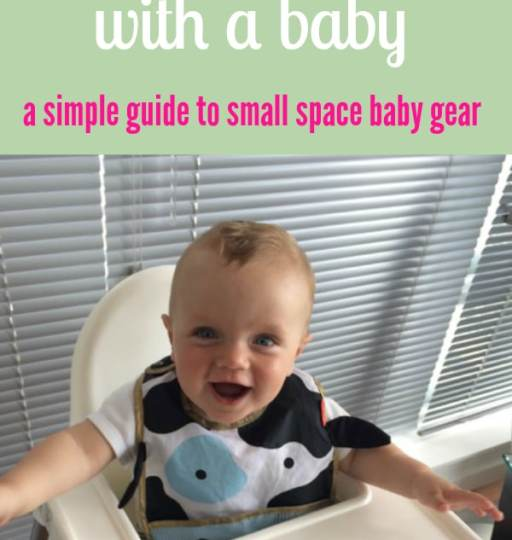 1fede8892e71 A Minimalist Guide to Baby Essentials