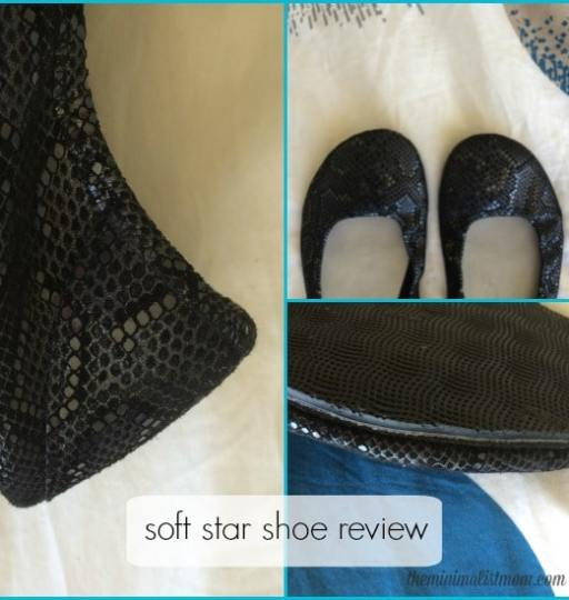 eff1fb696f0cf Soft Star Shoes Review