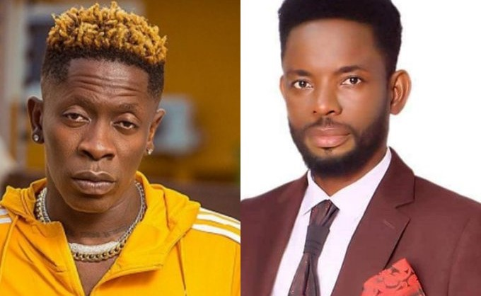 Watch The Moment Ghanaian Preacher Predicted Shatta Wale Shooting Incident