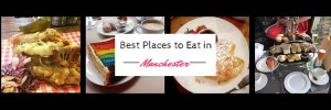 Top Places to Eat in Manchester, England