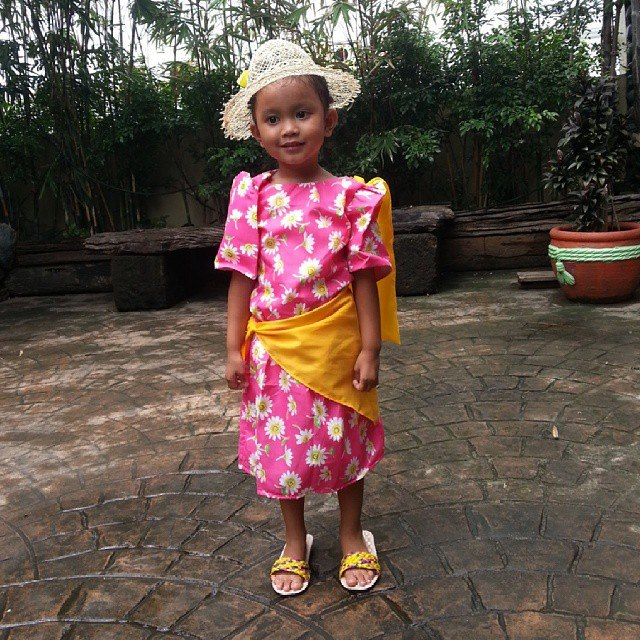 Where To Buy Filipiniana Costumes For Kids The Misis Chronicles