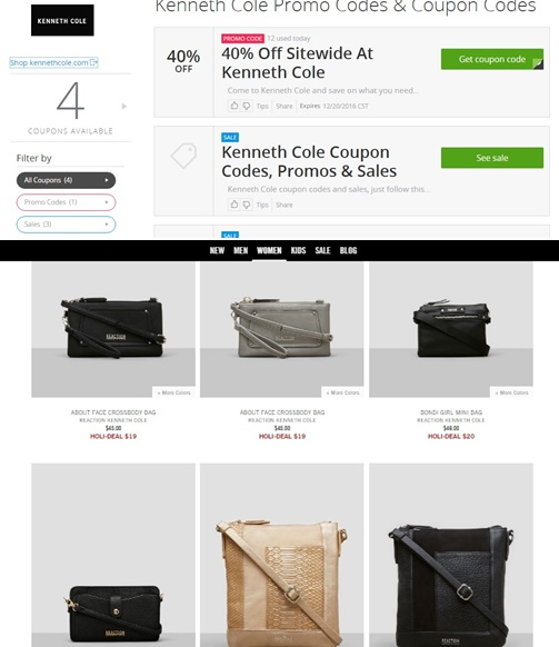 kenneth cole groupon coupons