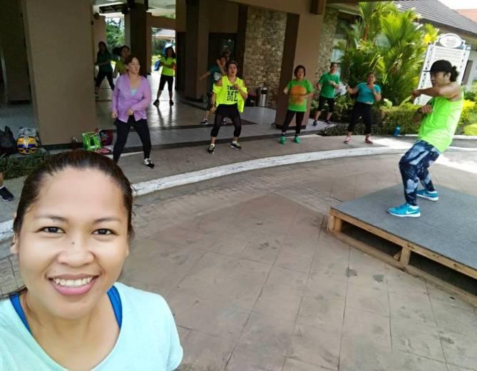 badudets workout