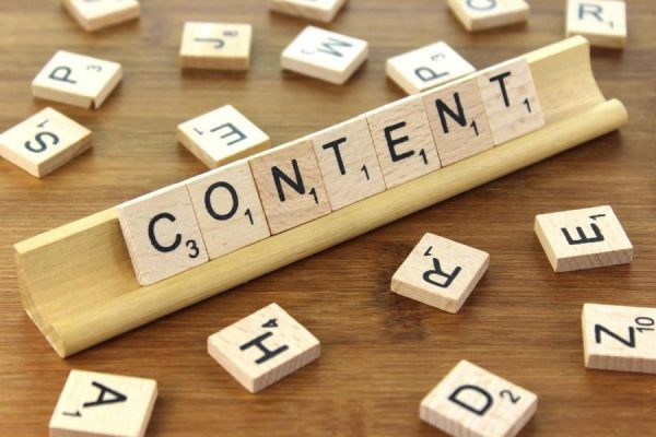 give your content the push it needs