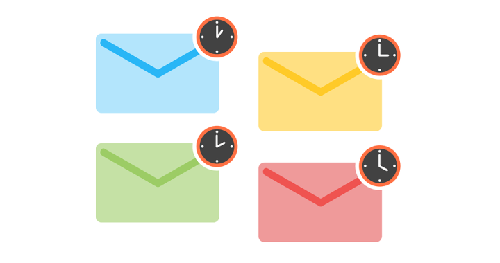 email performance metrics