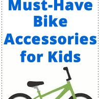 bike accessories for kids