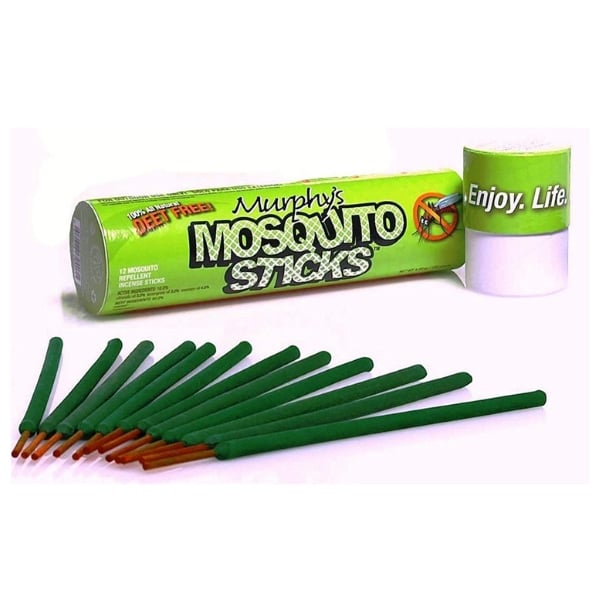 murphy's mosquito sticks bug repellent