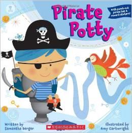 pirate-potty