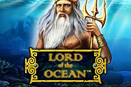 Canadian slots - Lord of the Ocean