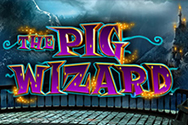 The pig wiizard slot