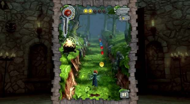 Temple Run Sequel Coming On June 14 to Android, iOS