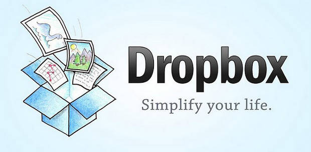 Dropbox Android application updated, brings ICS support