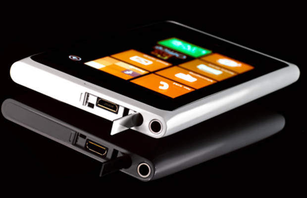 New update triples Nokia Lumia 800's battery life