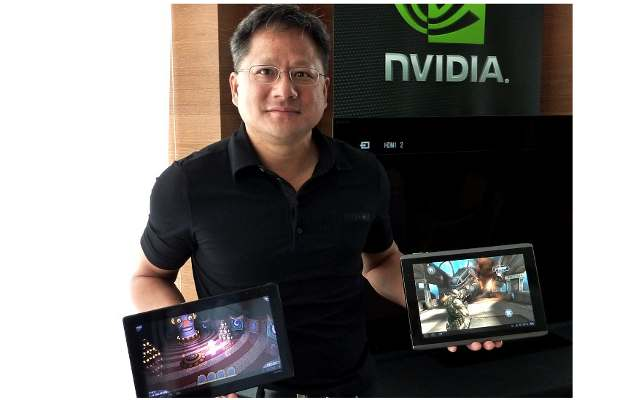 Nvidia bringing 7-inch tablet for Rs 10,000 later this year?