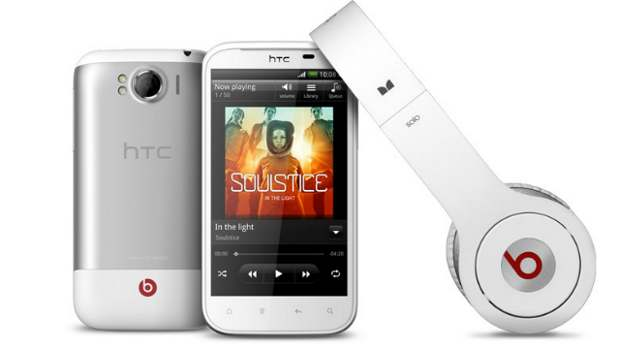 No more Beats Audio headphones bundled with HTC smartphones