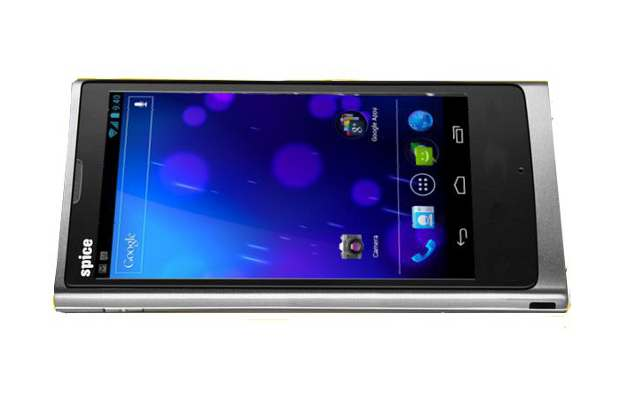 Spice to launch Android phones with added security