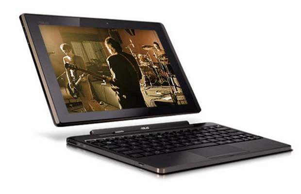 Asus Transformer TF101 gets face unlock feature