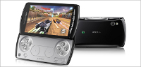 Xperia Play hits Indian stores