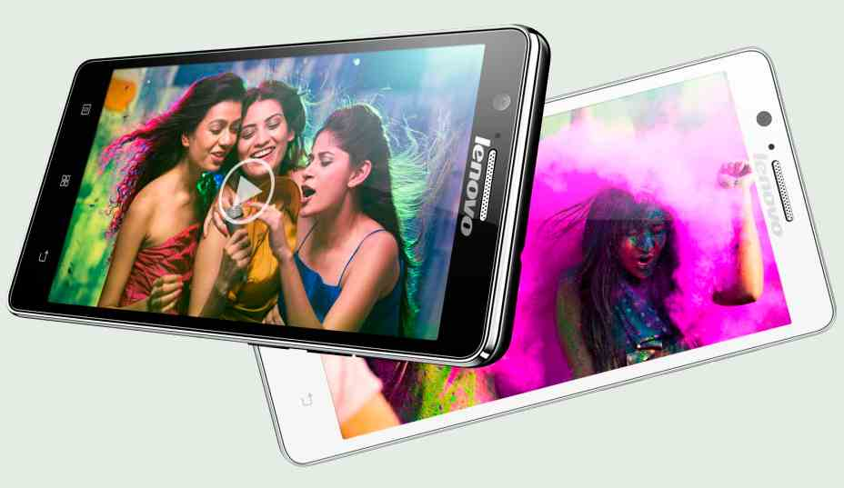 Lenovo A536 launched for Rs 8,999, offers Android KitKat OS