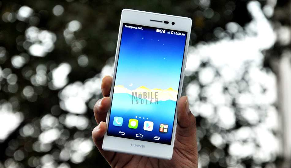 Huawei Ascend P7 Review: Check it out before buying anything else